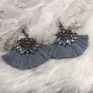 Jewelry - 🆕 Fringe tassel earrings